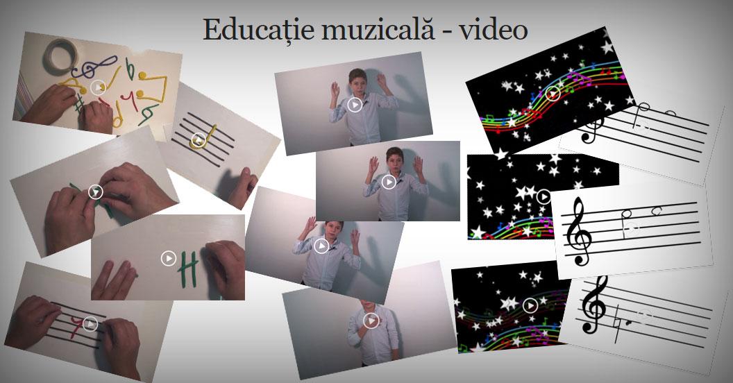 Click pentru a accesa resursele video